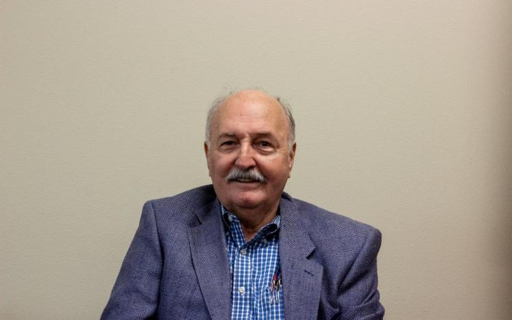 Douglas A. York
